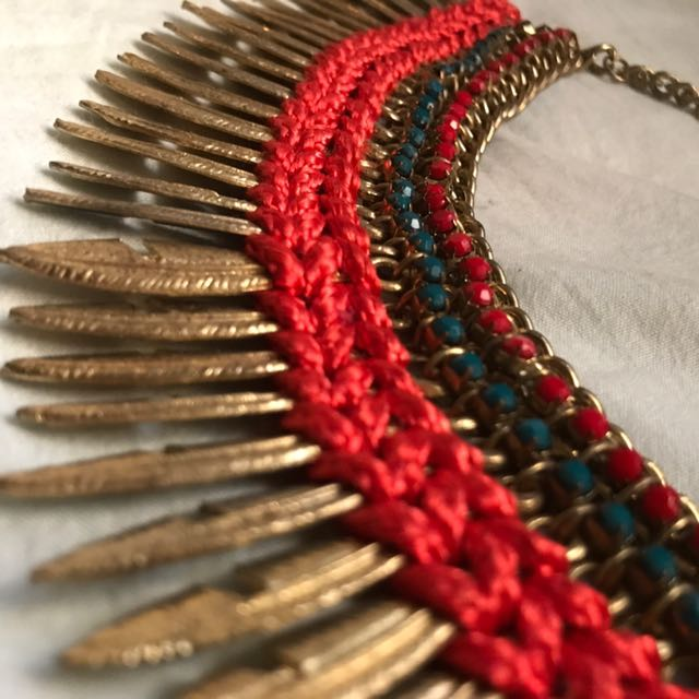 Beautiful Neckpiece