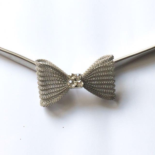 Belt Silver
