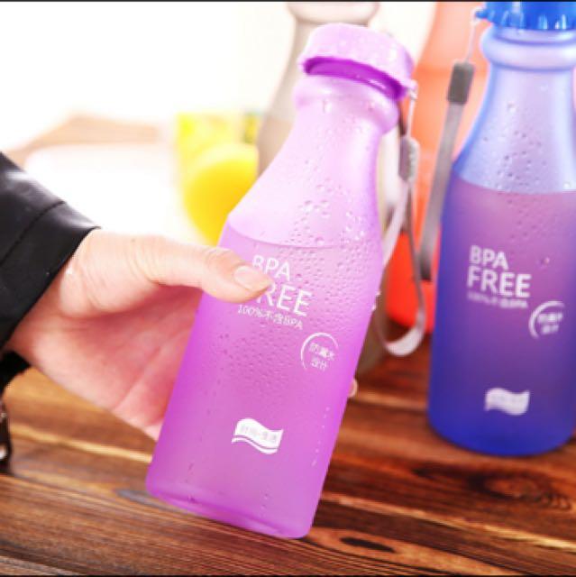 Botol Minum PBA Free