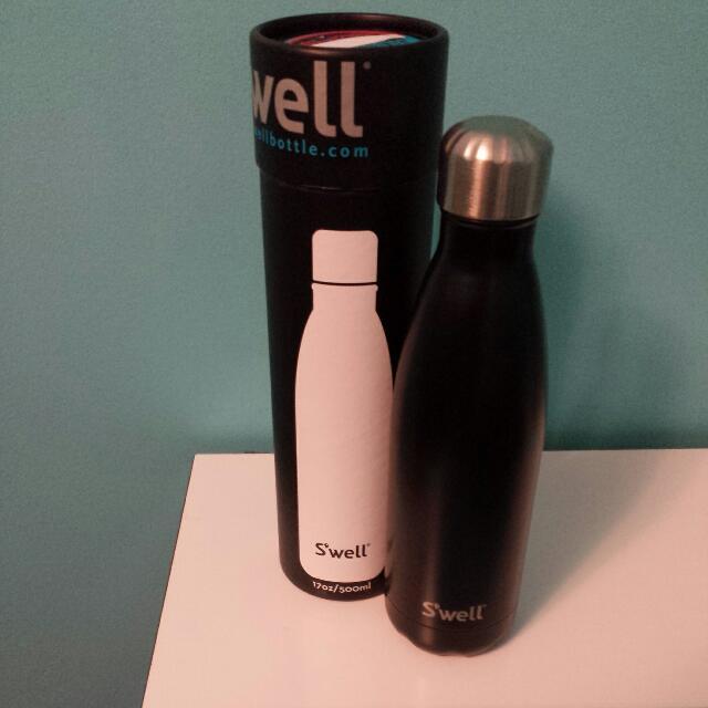 Brand New S'well Bottle