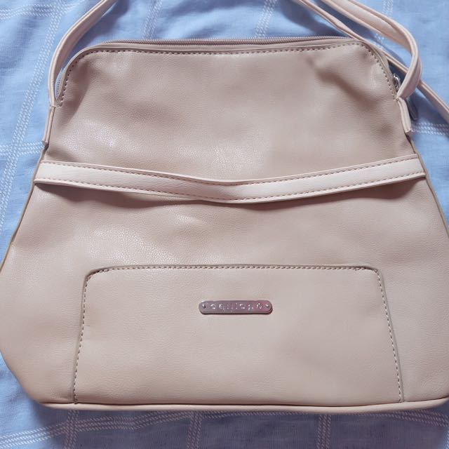Calliope Sling Bag