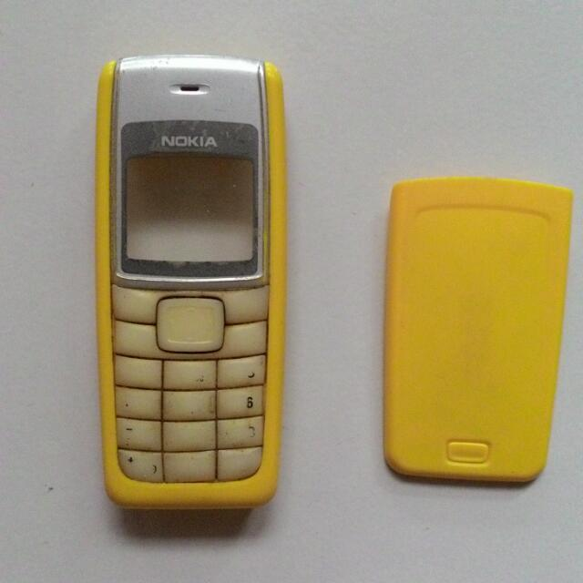 Case / Casing HP Nokia 1100