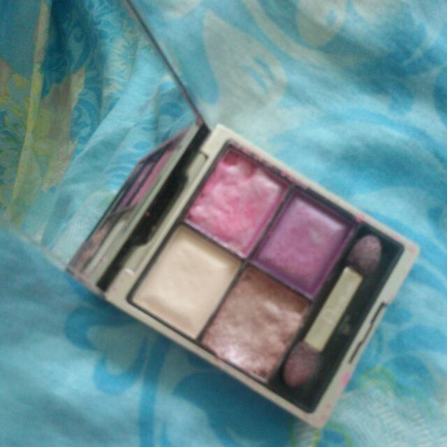 Christian Dior Original Eye Make Up