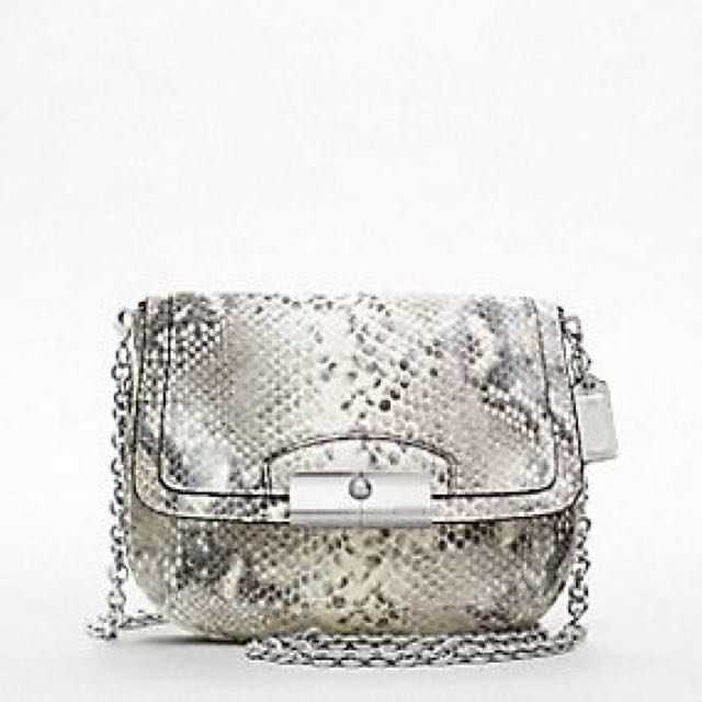 Coach Kristin Crossbody