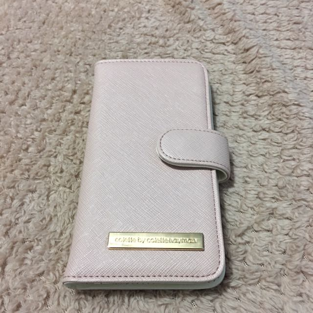 Colette - iPhone 6 Plus Wallet Case