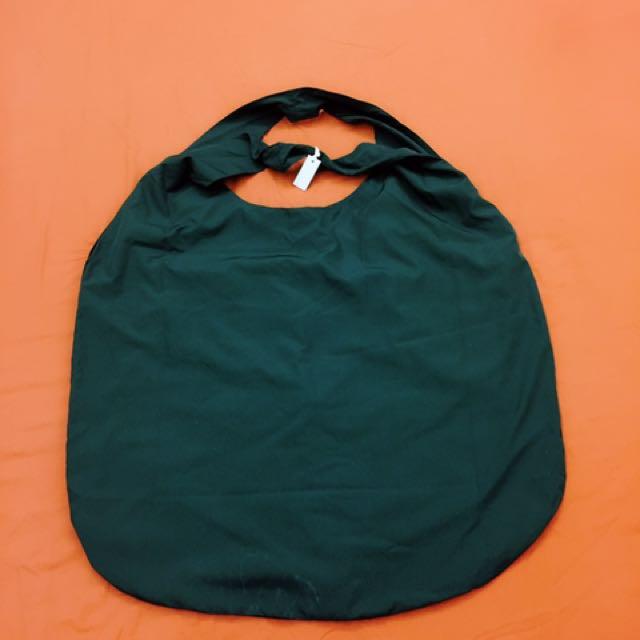 🎀COS軍綠軟布包🎀
