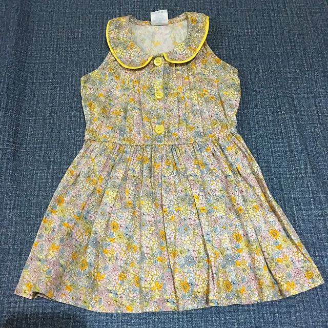 Crib Couture Baby Girl's Dress