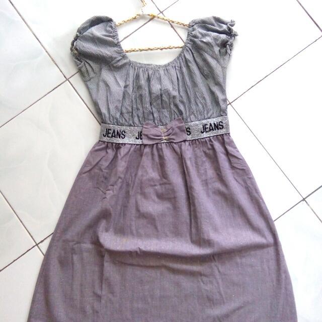Dress Glitter