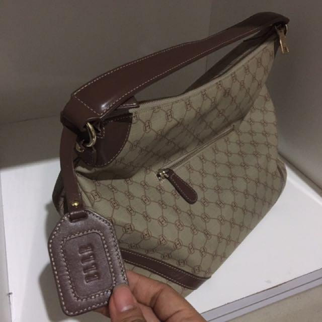 Elle Hobo Bag