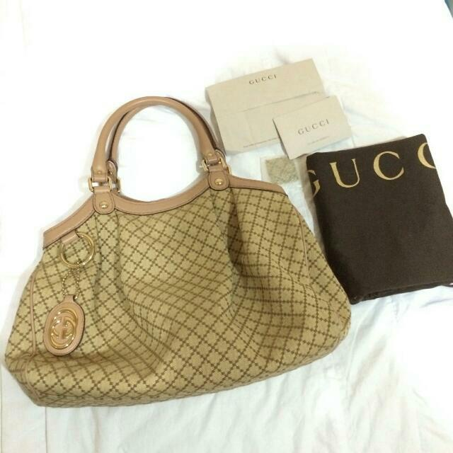 Fast Sale Gucci