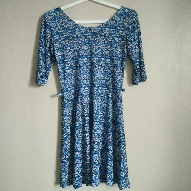 Floral Dress 💕