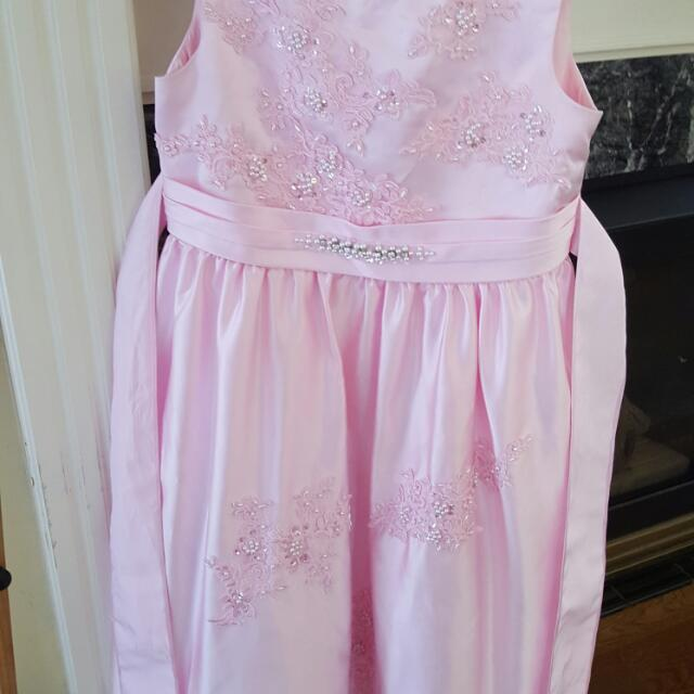Girls Size 12 Dress