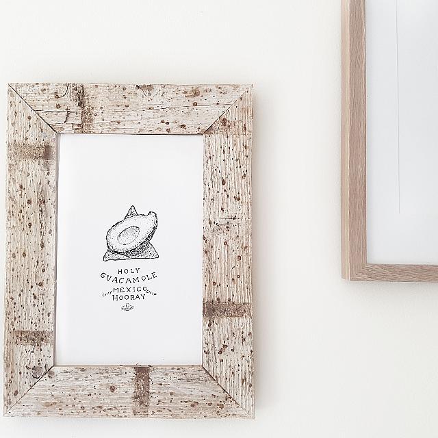 Guacamole Art / Illustration Quality Print