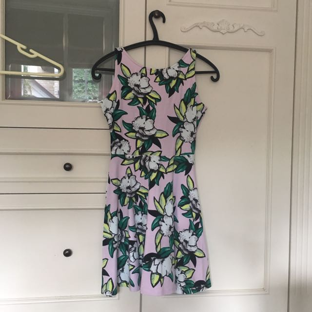 H&M DRESS SIZE 38
