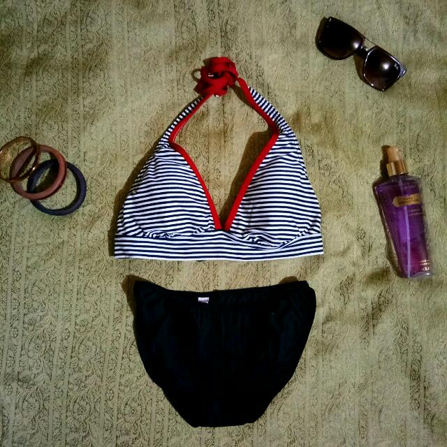 H&M Inspired Bikini Too