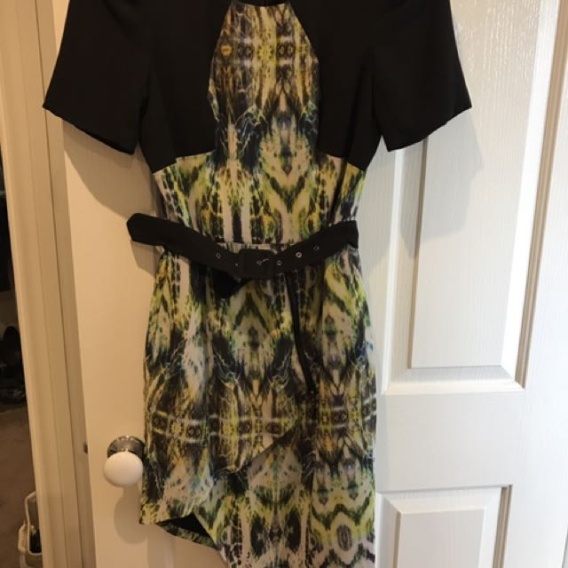 Honey & Beau Dress