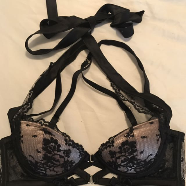 Honey Birdette 'Charlotte' Bra