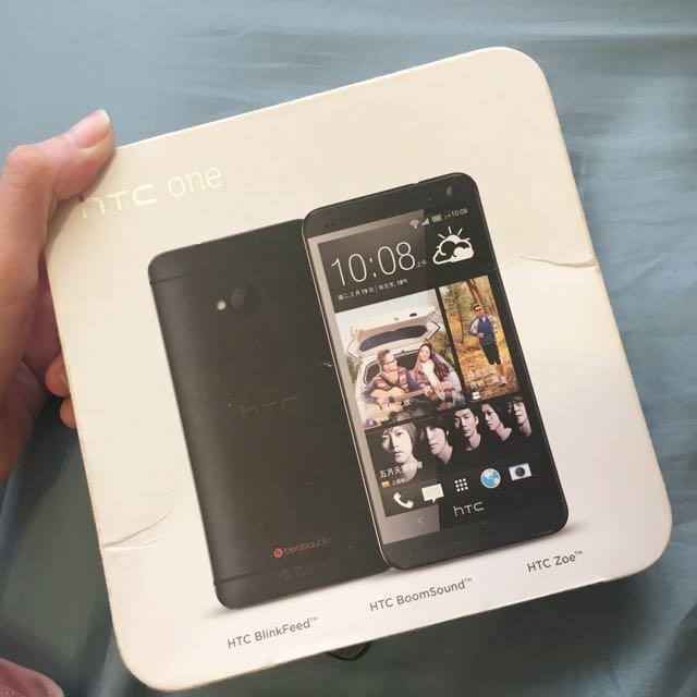 HTC One 801e   16GB
