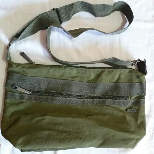 HUMAN Body Bag