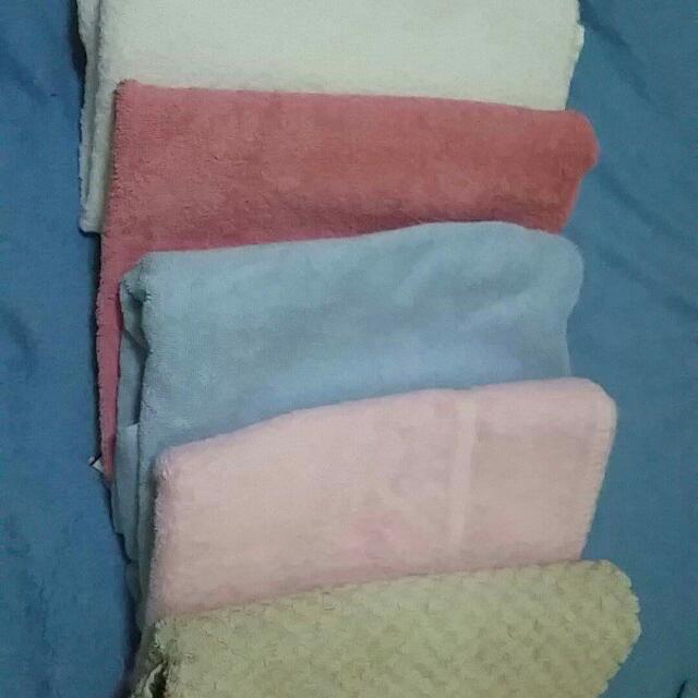 Imported Towels (Medium-sized)