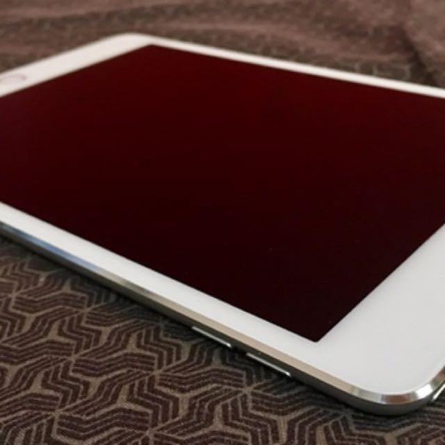 Ipad Mini 4 (WIFI+CELLULAR) 16 Gb