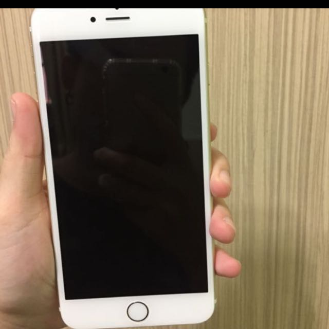 iPhone 6 Plus 16g