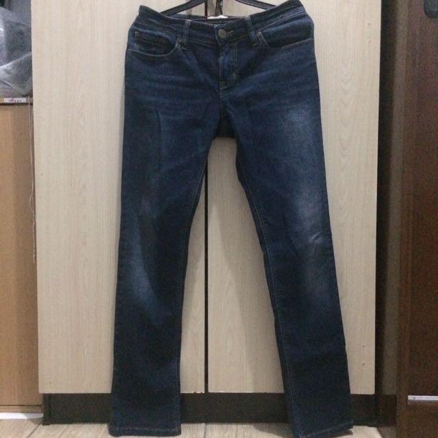 Jeans Minimal