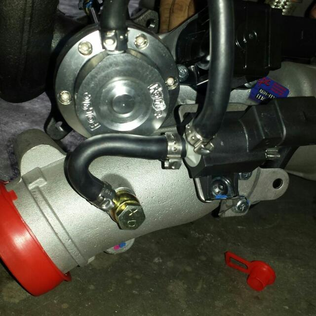 K04 Turbo, Car Accessories on Carousell