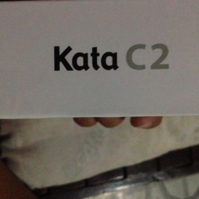 Kata C2