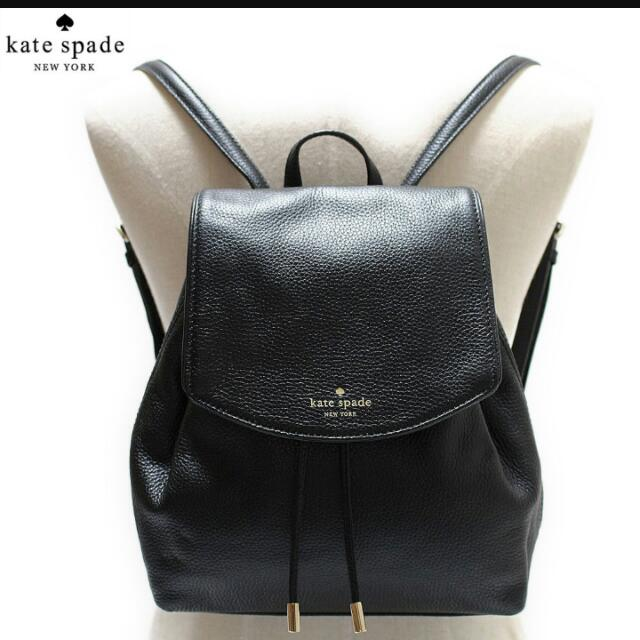 ee5b12aa4b64d Kate Spade Mulberry Street Small Breezy Backpack