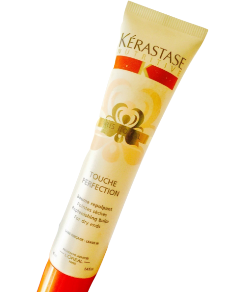 KERASTASE Nutritive Touche Perfection Iris Royal L'Oréal