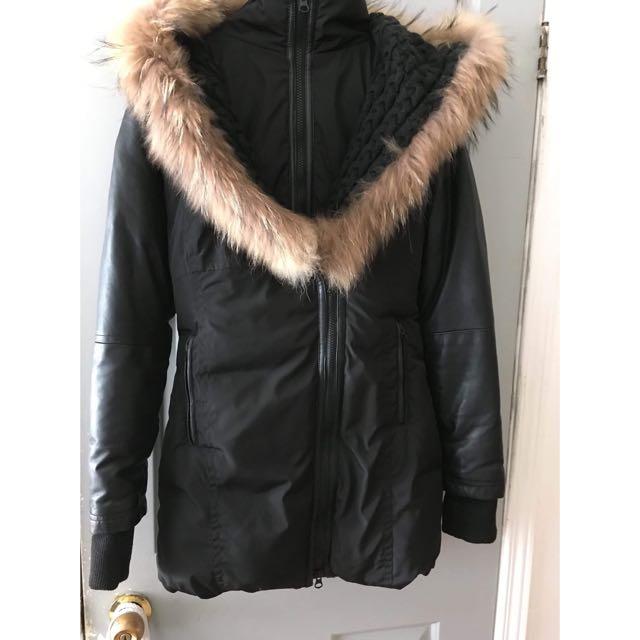 LAMARQUE WINTER COAT