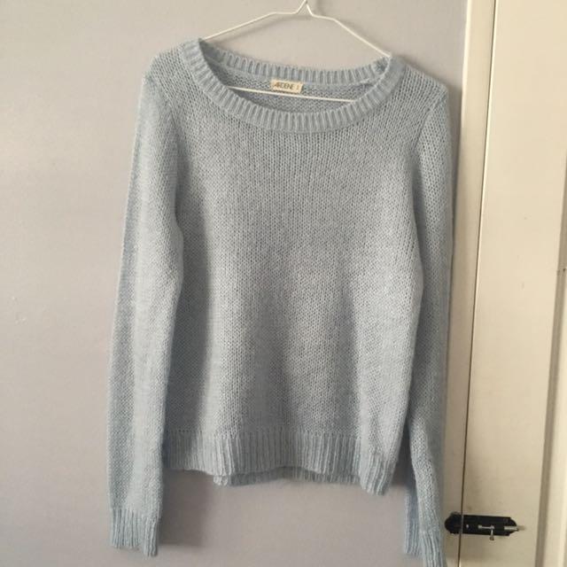 Light Weight Ardene Sweater