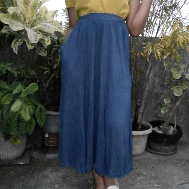 💕Repriced Long Skirt💕