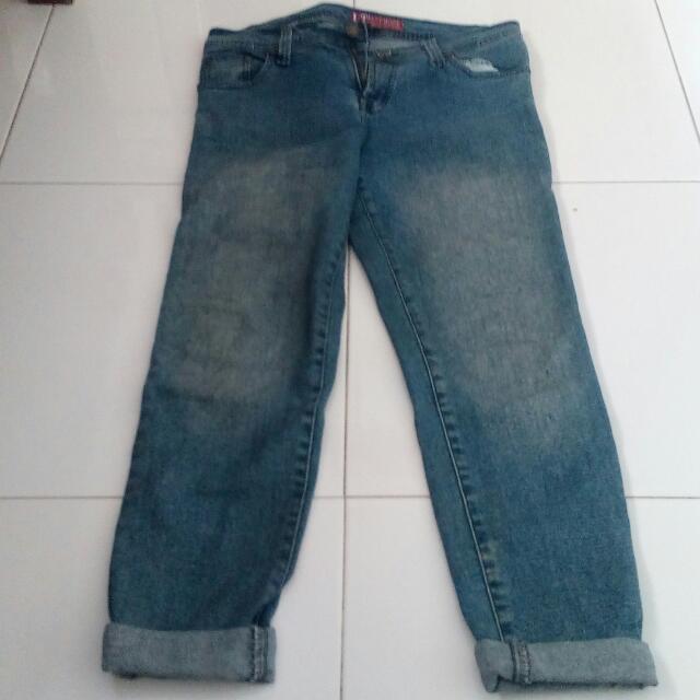 LT Jeans
