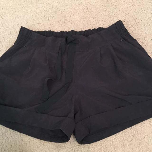 Lululemon Play All Day Shorts