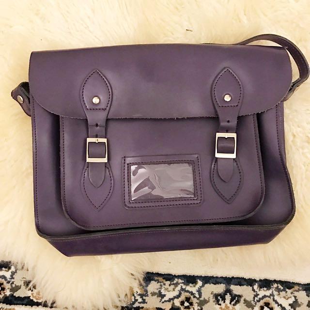 Medium Shoulder Bag