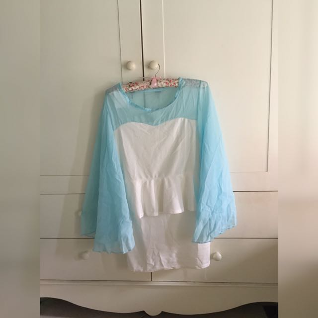 Mini Bodycon Dress