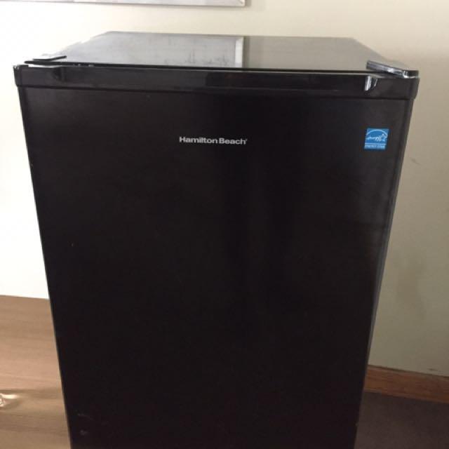 Mini fridge Hamilton