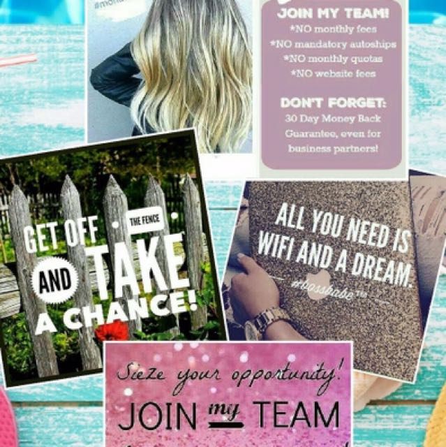 Monat Is Looking For Someone Like You