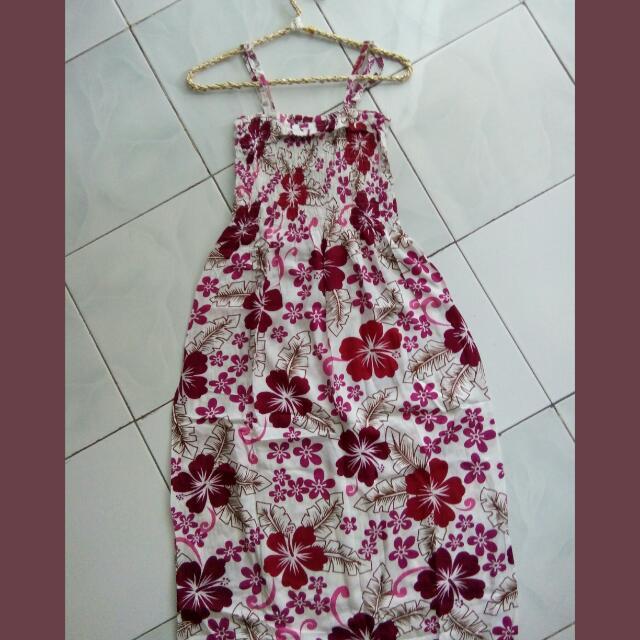 NEW Summer Dress / Dress Pantai