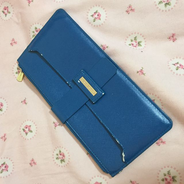 Ori Charles & Keith wallet