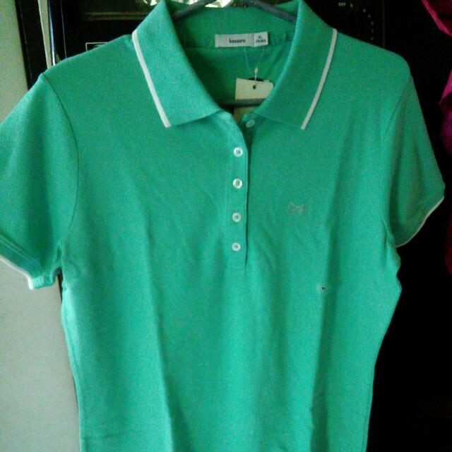 Original Bossini Polo Shirt