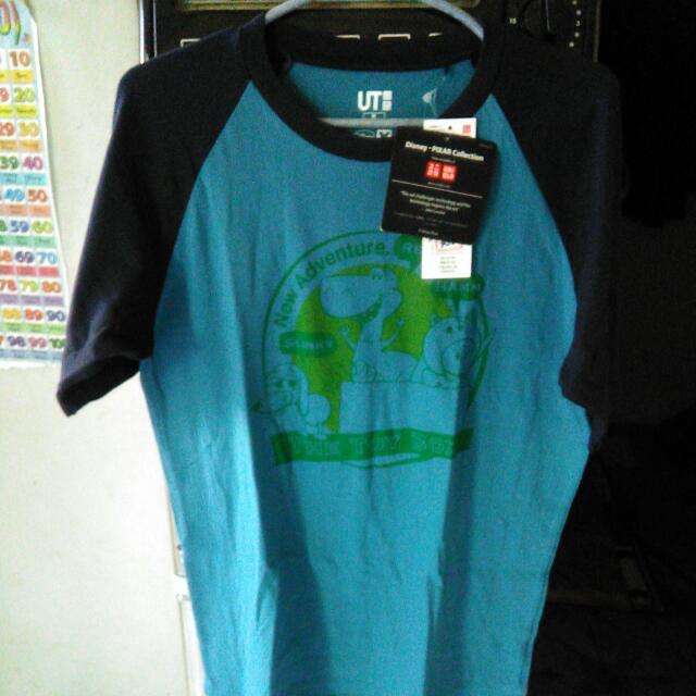 Original UniQlo Shirt
