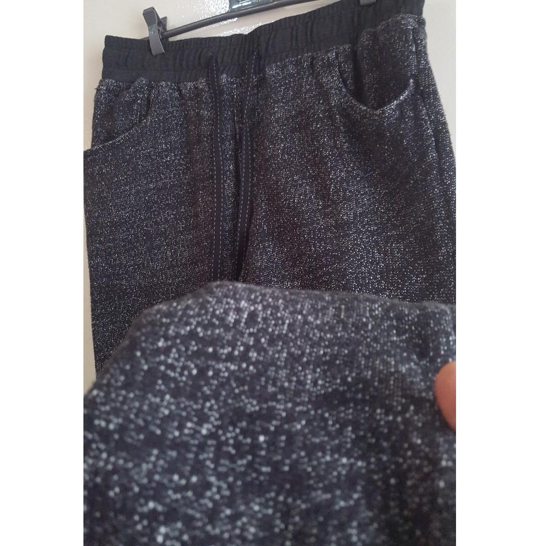 PENSHOPPE Cotton Jogger Pants Sweatpants Men Guys Size Mediun