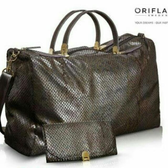 Possess Keepall By Oriflame