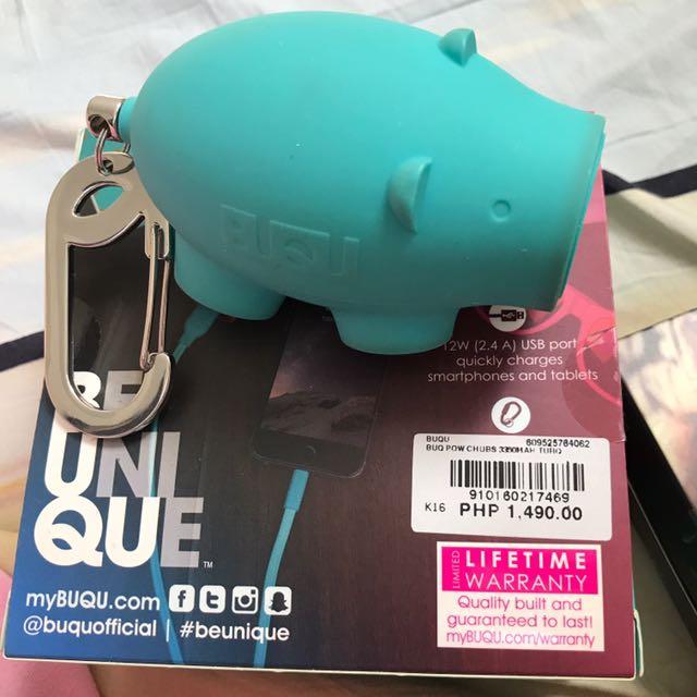 Powerbank Cutie Oink
