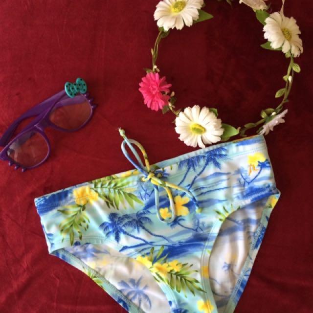 Pre-loved Bikini Bottom