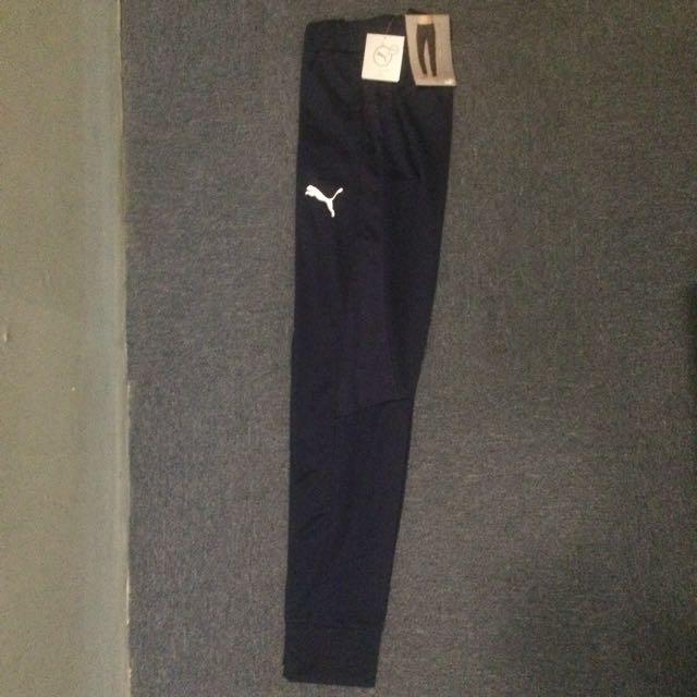 Puma Football Flash Tricot Pants