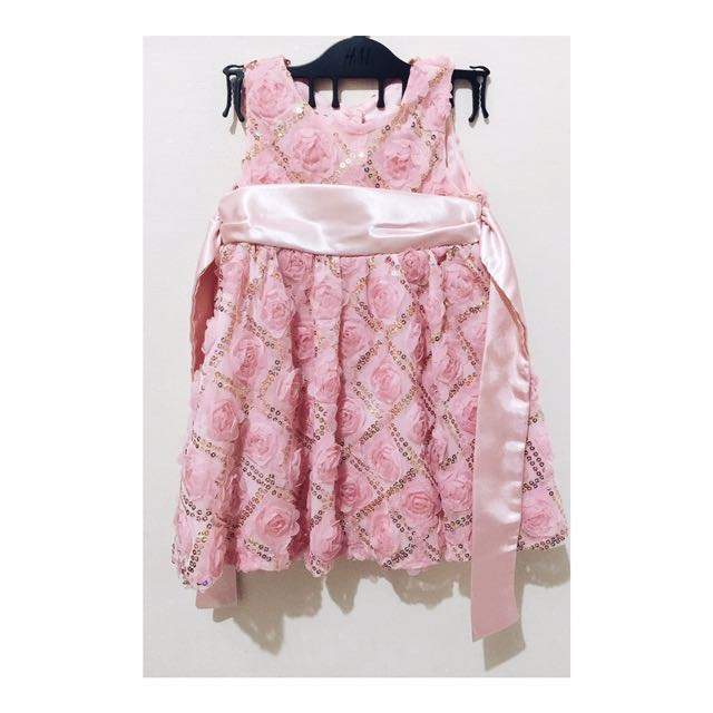 Rare Editions Rossy Dress